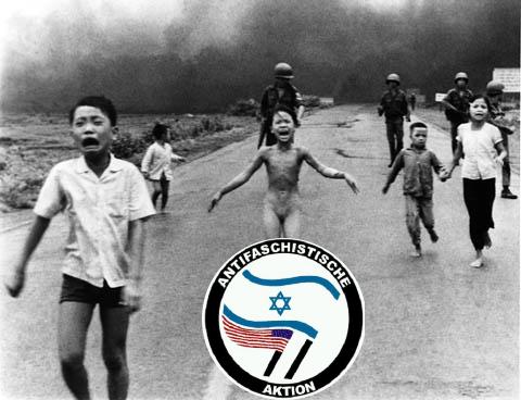 Antifaschos oder Gegenfaschisten?